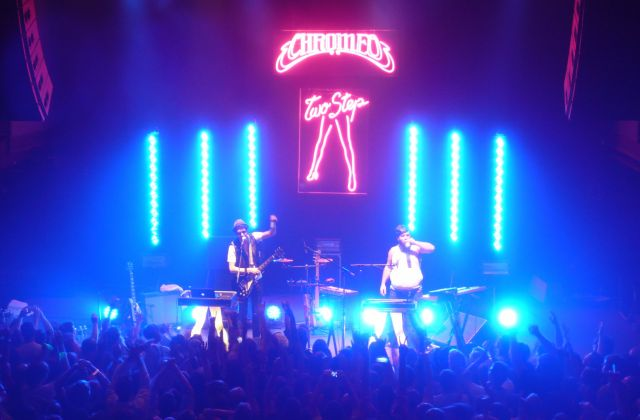 Chromeo Toronto Tickets