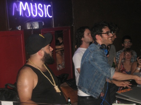 Chromeo 2011 Dates