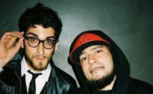 Dates 2011 Chromeo