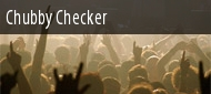 2011 Chubby Checker