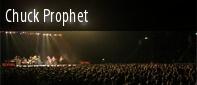 Chuck Prophet Pittsburgh PA