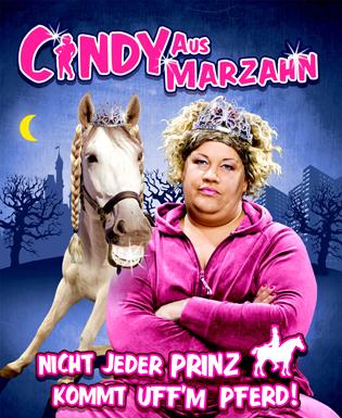 2011 Cindy Aus Marzahn