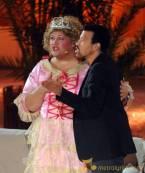 Cindy Aus Marzahn 2011 Show