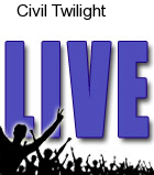 Civil Twilight Tickets Theatre Of The Living Arts