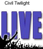 Civil Twilight Tickets Theatre Of The Living Arts