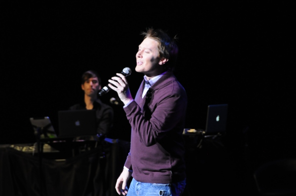 Clay Aiken Fort Wayne IN