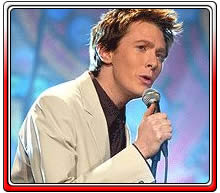 Clay Aiken Tickets State Theatre Mn