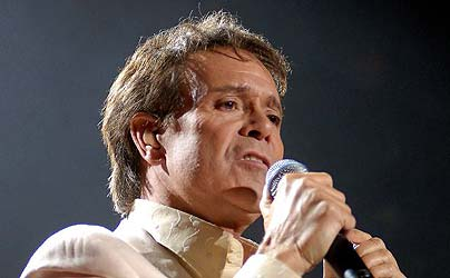 Cliff Richard 2011