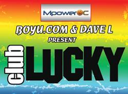 Club Lucky Tickets San Diego
