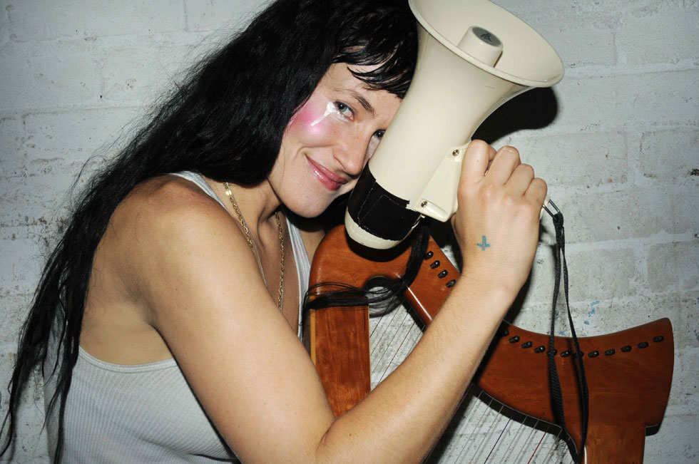 Tour 2011 Dates Cocorosie