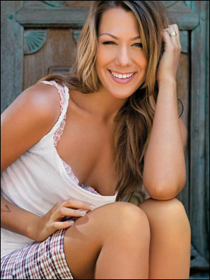 Dates 2011 Colbie Caillat