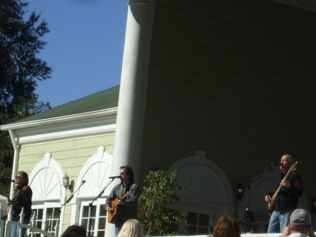 Collin Raye Concert