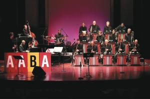 2011 Columbus Jazz Orchestra Dates