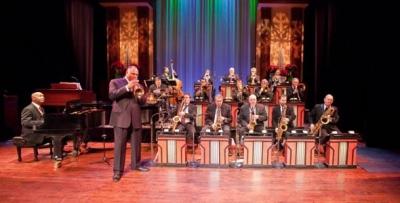 Columbus Jazz Orchestra 2011
