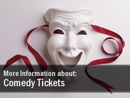 Comedy Explosion Anaheim Tickets