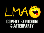 Comedy Explosion Atlanta
