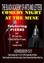 Comedy Night At The Muse Show 2011