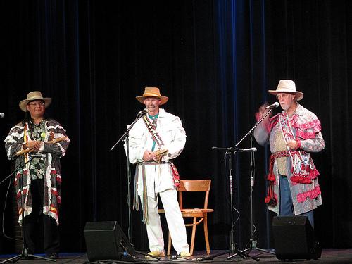 2011 Common Ground Show