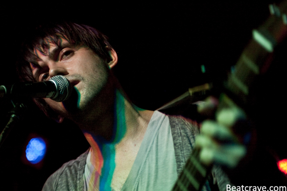 2011 Show Conor Oberst