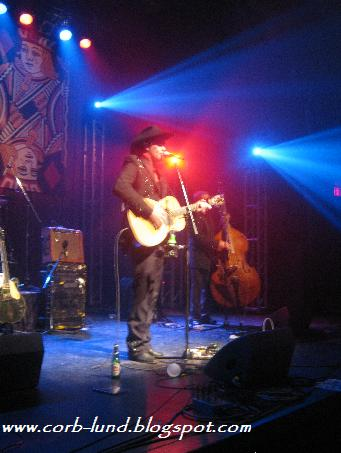 Corb Lund Tickets Cn Centre