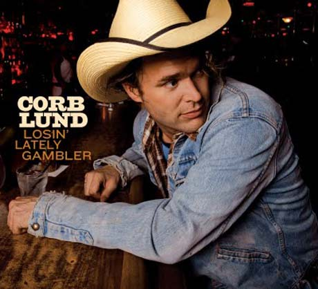 Corb Lund Concert