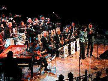 2011 Count Basie Orchestra