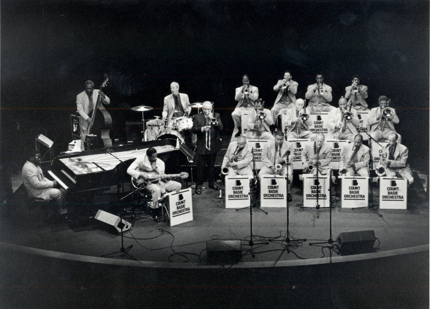 Count Basie Orchestra Count Basie and His Orchestra Basie One More Time
