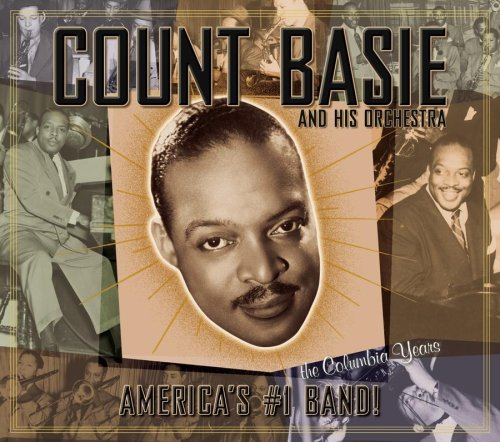 Tour Dates 2011 Count Basie Orchestra