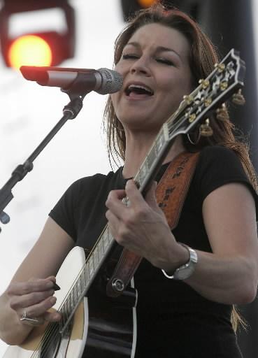 Country Fever Music Festival 2011