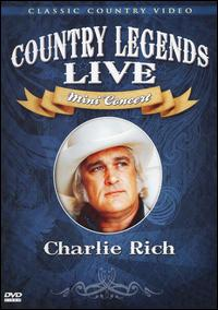 Country Legends Show 2011