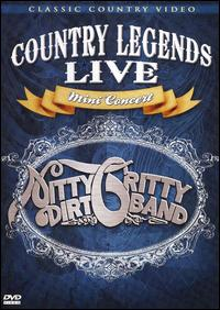 Tickets Show Country Legends