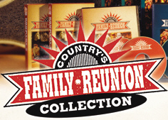 Country S Family Reunion Concert