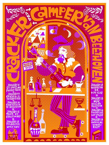 Cracker Concert