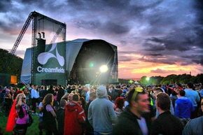 2011 Creamfields