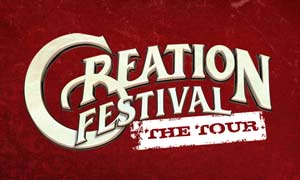 Tickets Show Creation Festival