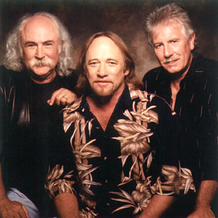 Tickets Crosby Stills Nash