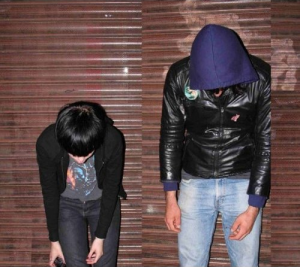 Show Crystal Castles 2011