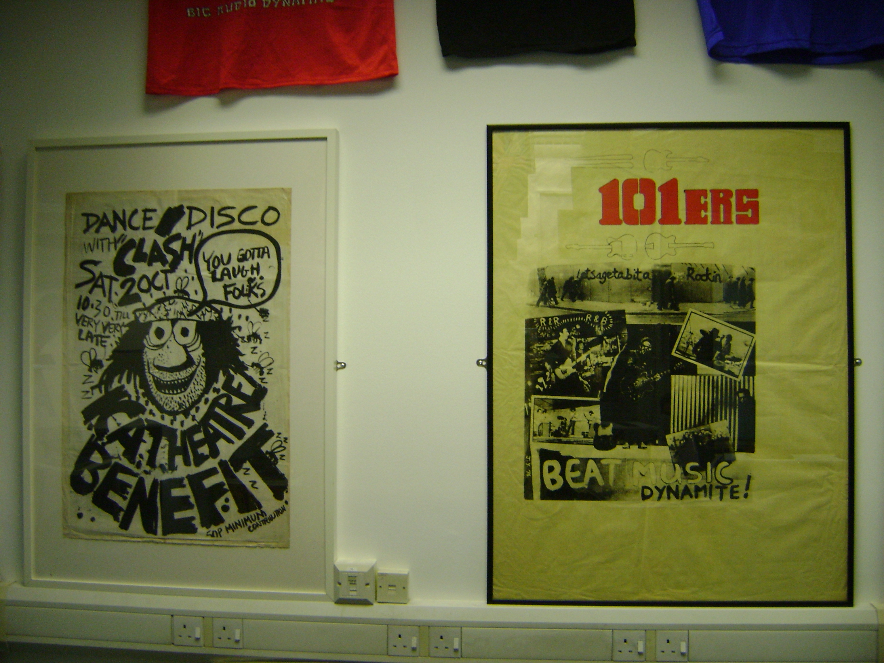 Show Culture Clash 2011