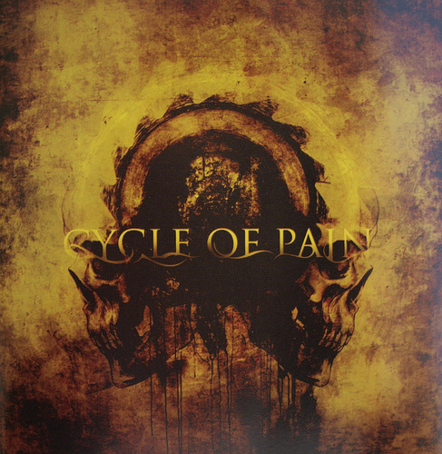 Tickets Cycle Of Pain