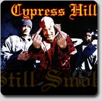 Cypress Hill Chicago Tickets