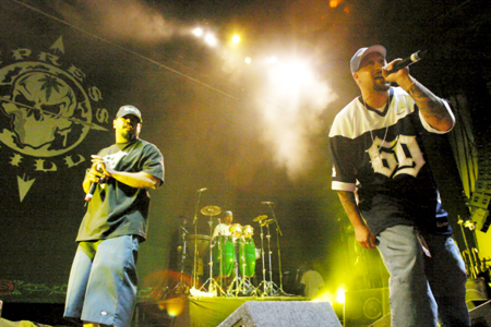 Cypress Hill New York Tickets