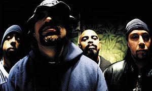 Cypress Hill San Bernardino CA