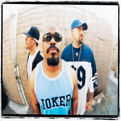 Cypress Hill Tickets New York
