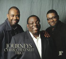Cyrus Chestnut Trio Jazz Standard Tickets