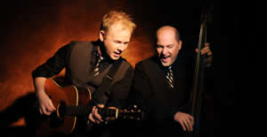 Dailey And Vincent 2011