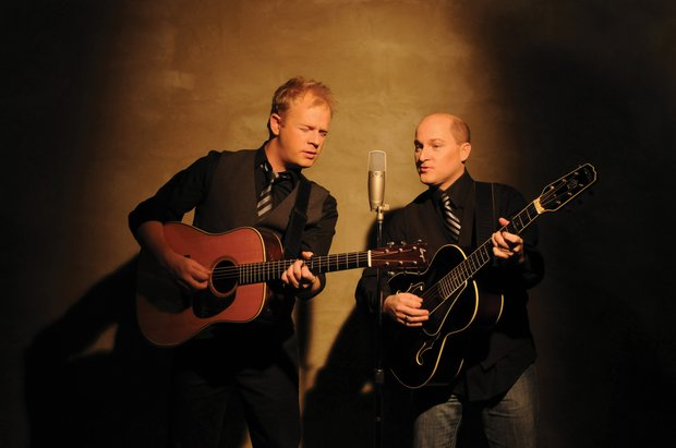 Tickets Show Dailey And Vincent