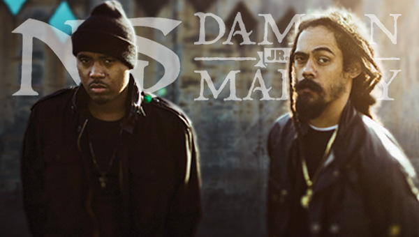 Damian Marley Tour Dates 2011