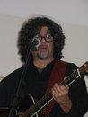 Dan Navarro Shank Hall