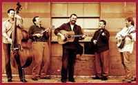 Dan Tyminski Dates 2011 Tour