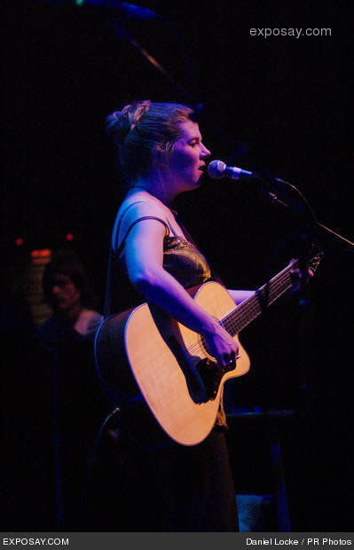 Dar Williams Eugene